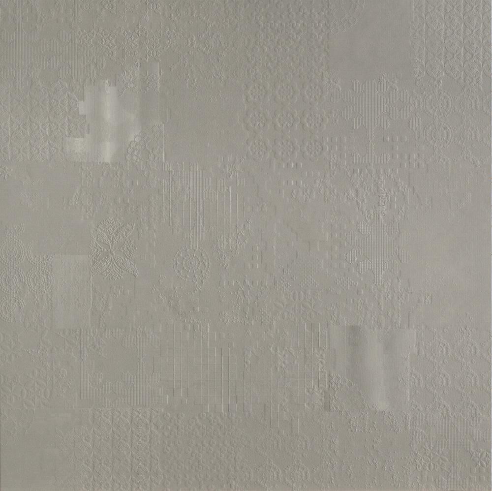 Mutina-Dechirer decor grigio-60x60 €.35sqm