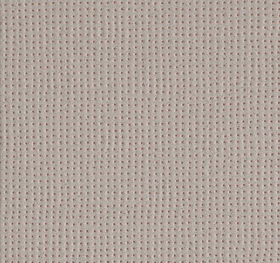 Mutina_-Pico gris red dots 60X60ret.-2nd-choice €.35sqm