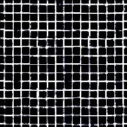 Mutina_Chymia- Tassello Black-30x30-2nd-choice €.39sqm