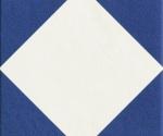 #Mutinaceramic#MattonelleMargherita#rhombus_white_20.5x20.5 2nd choice €40sqm