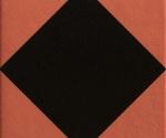 #Mutinaceramic#MattonelleMargherita#rhombus_black_20.5x20.5 2nd choice €.40sqm