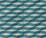 Mutina-Azulej cubo grigio _20x20rett.  1X choice €.55sqm