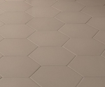 Phenomenon Hexagon Grigio 16,5x14,5 2nd choice