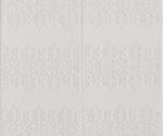 Mutina_Bas relief Garland bianco 18x54 2nd choice €.52sqm