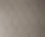 Mutina_Phenomenon Hexagon  Fango_16,5x14,5 2^*choice €.40sqm