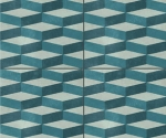 Mutina-Azulej cubo grigio _20x20rett. _ 2nd choice €.33sqm + 1X choice €.40sqm