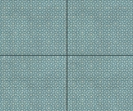 Mutina-Azulej Renda Grigio _20x20rett. 2nd choice €.33sqm